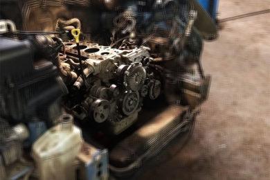 Ремонт дизельных двигателей KIA HYUNDAI